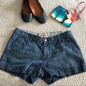 GAP shorts sz 8 - EUC